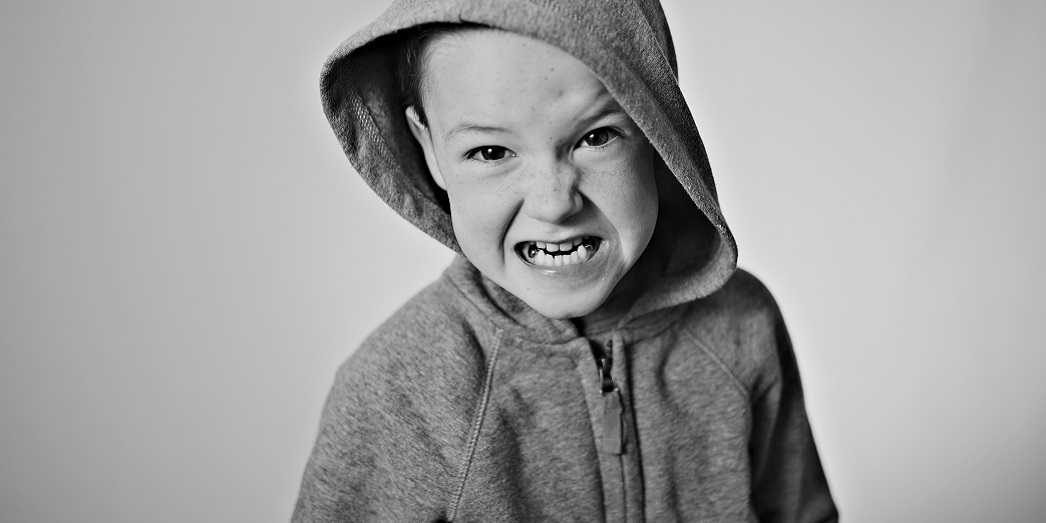 8 Ways to Manage Anger for Kids