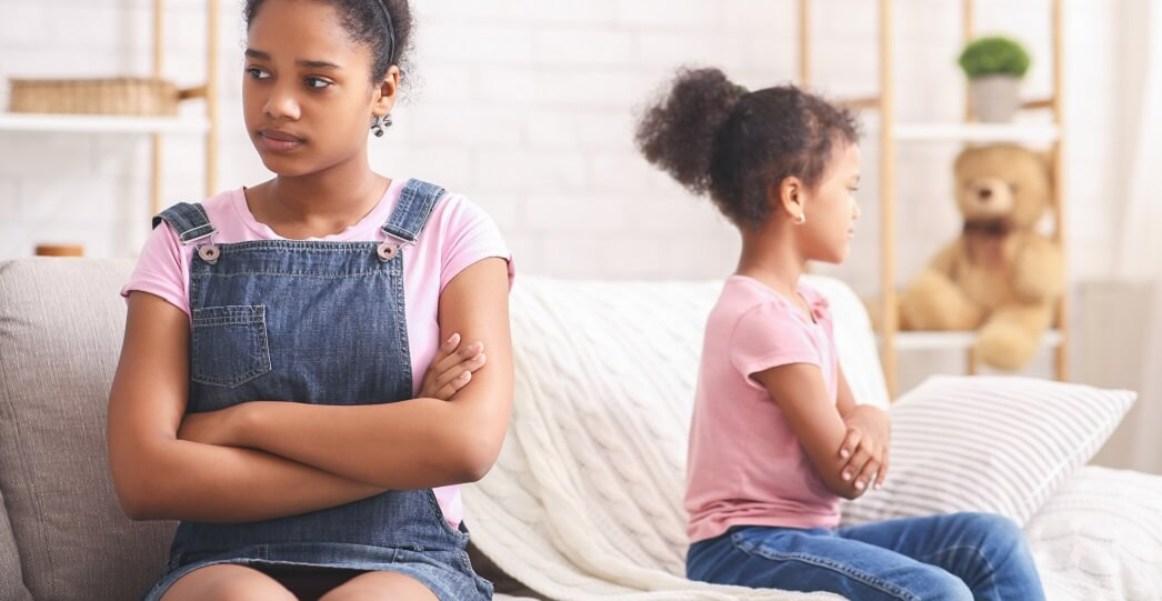 How to teach a kid conflict resolution skills