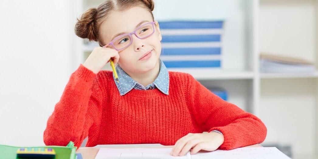How to teach kids critical thinking