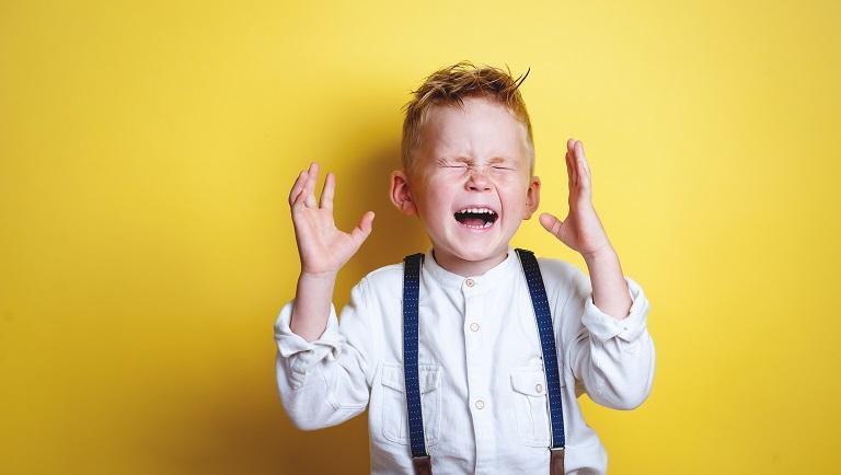 emotional regulation for children