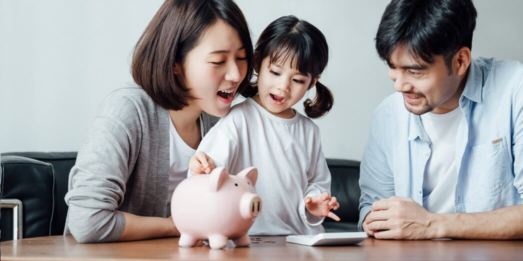 Step by Step Financial Literacy Guide For Kids