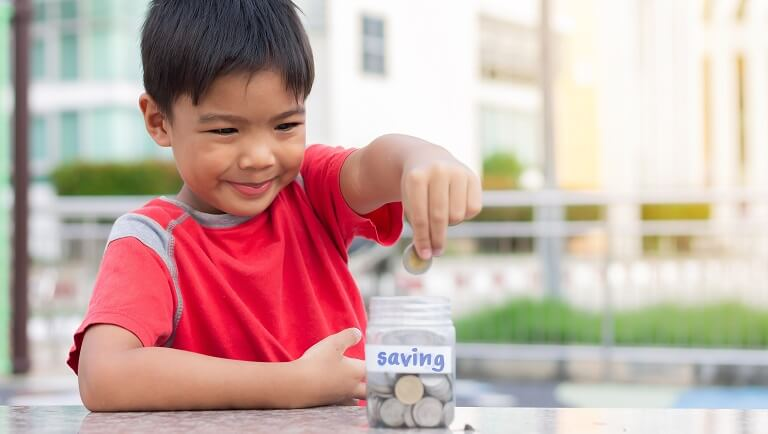 financial literacy for preschoolers
