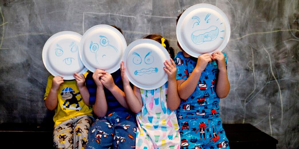 Emotional intelligence development in children