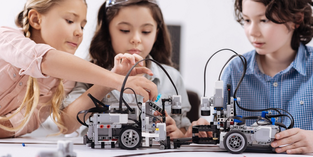 10 jobs of the future: what will our children do in 25?