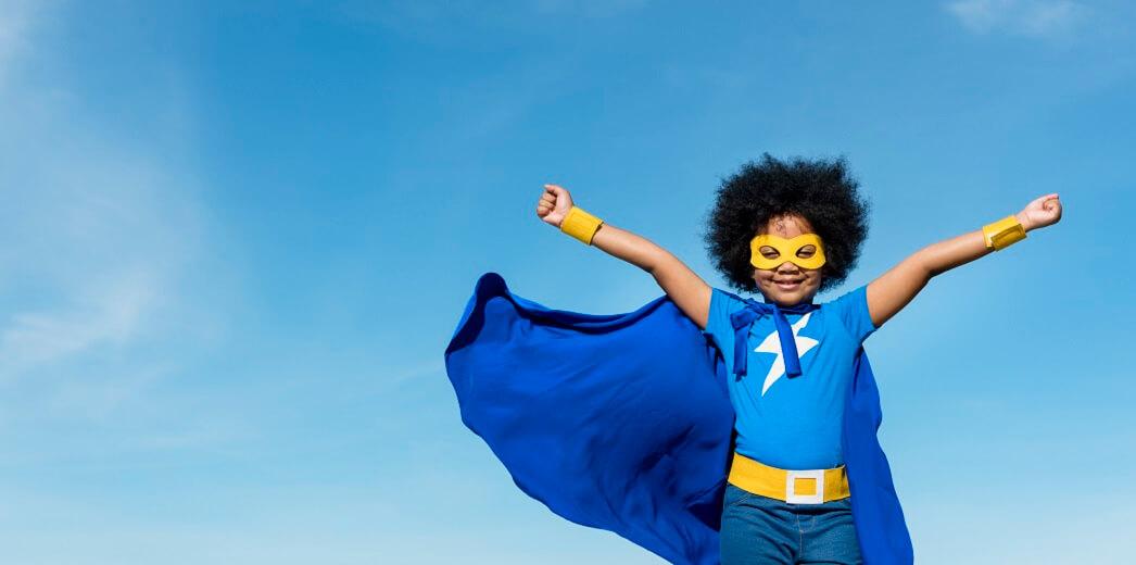 8 essential life skills for children