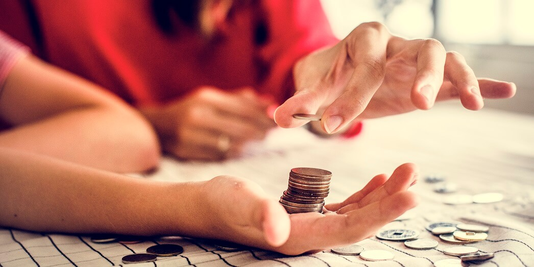 Pocket money: when and how much?