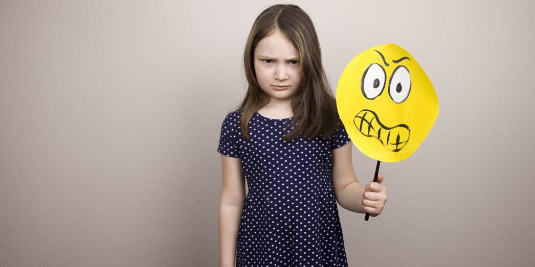 Emotional self-regulation for children