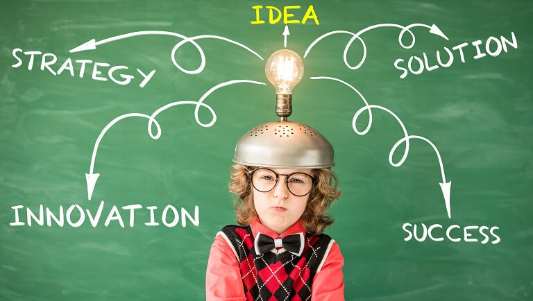 skills development for kids