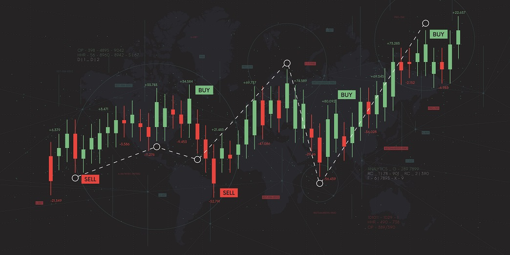What is the stock market in simple terms and how it works