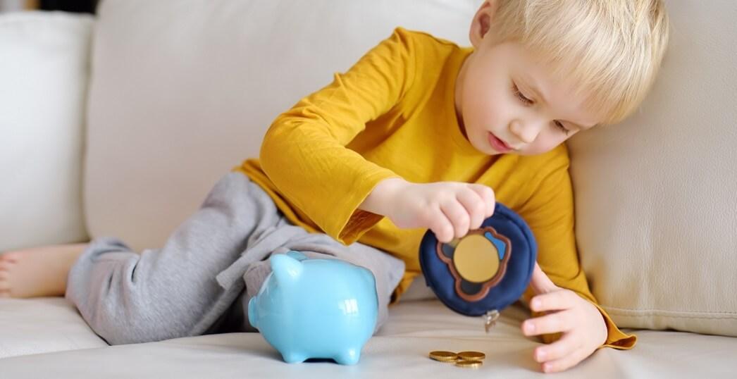 10 ways to teach your kids financial literacy