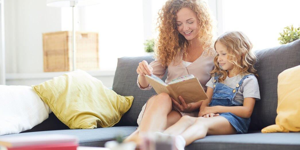 5 main areas of child development