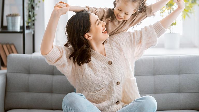building self-esteem in a child