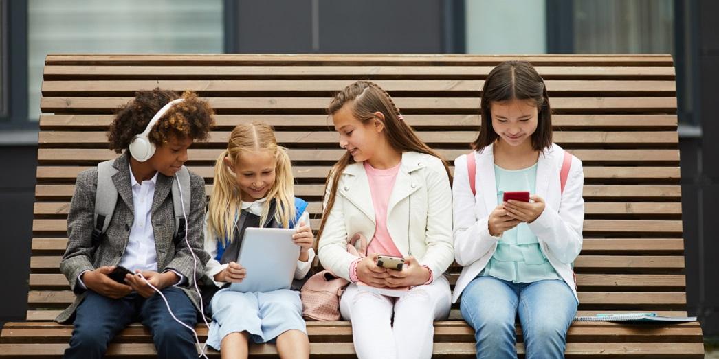 Building communication skills in children