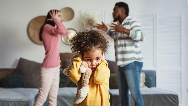 empathetic child