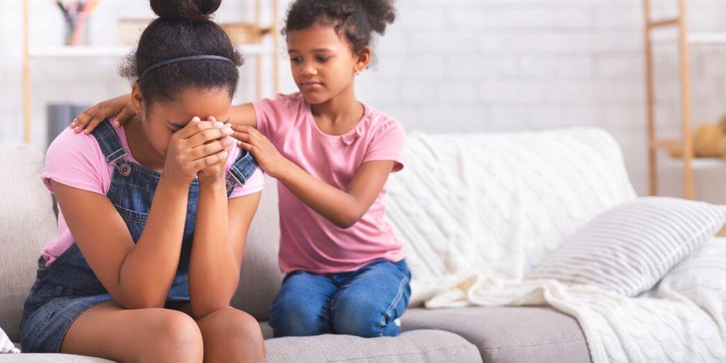 How to teach children empathy
