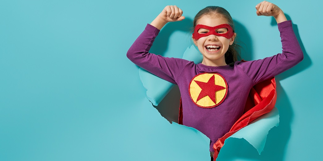 How to build healthy self-esteem in a child
