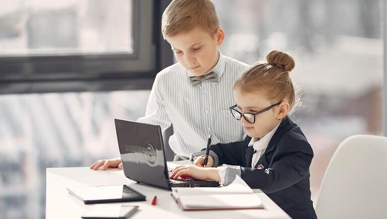 teaching kids leadership skills