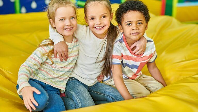children and social skills