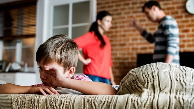 coping skills for children