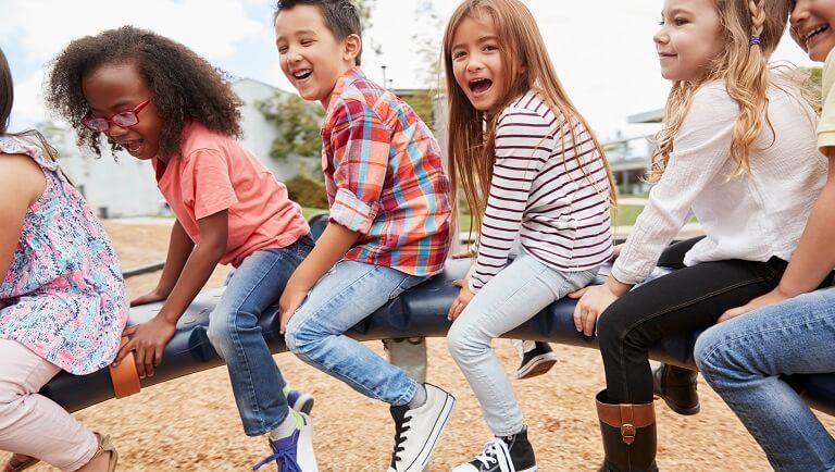 examples of social skills for children