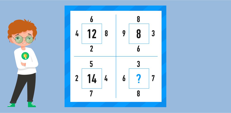 math puzzle #10