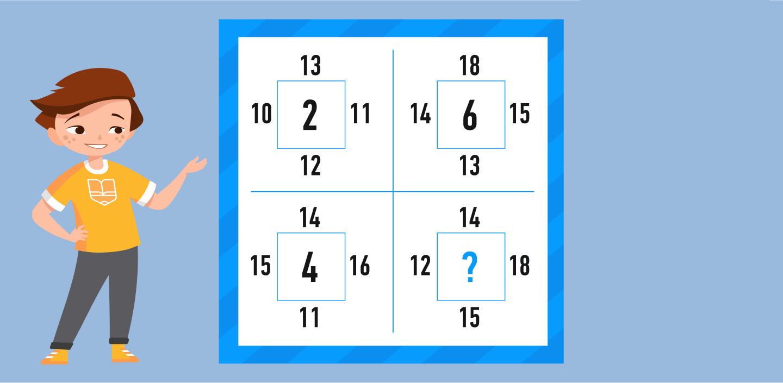 math puzzle #8