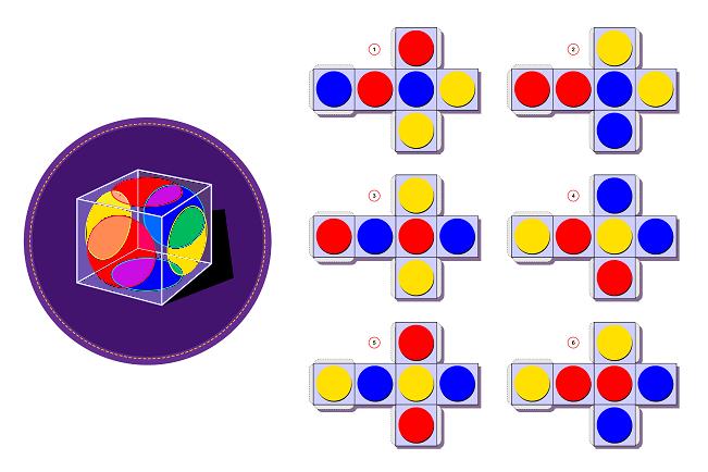 visual brain teaser for children