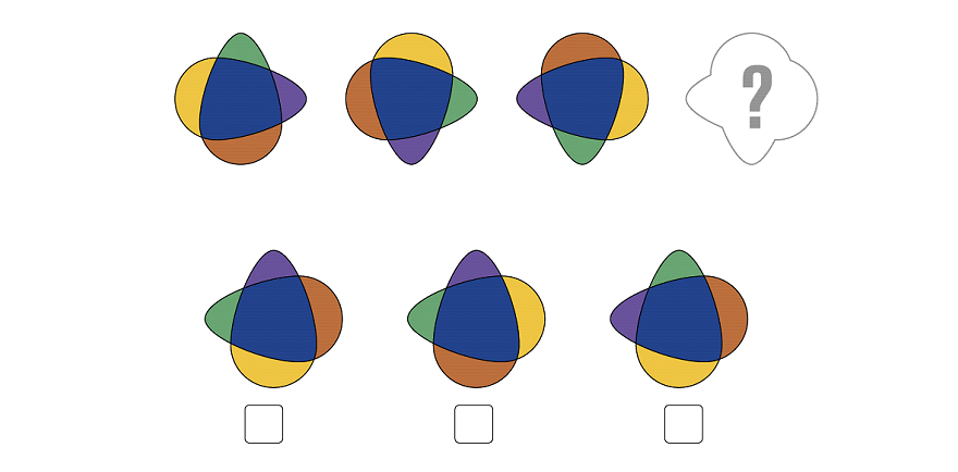 visual puzzle for kids